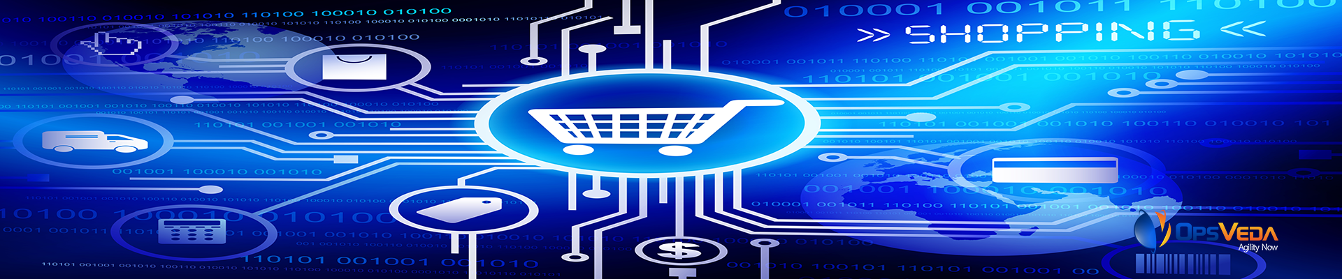 Current E-Commerce Trends and the Implications for Enterprise Operations